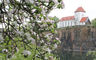 Brandis_Bergkirche im Ortsteil Beucha